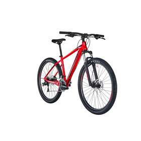 "ORBEA MX 60 MTB Hardtail 27,5"" red/black"